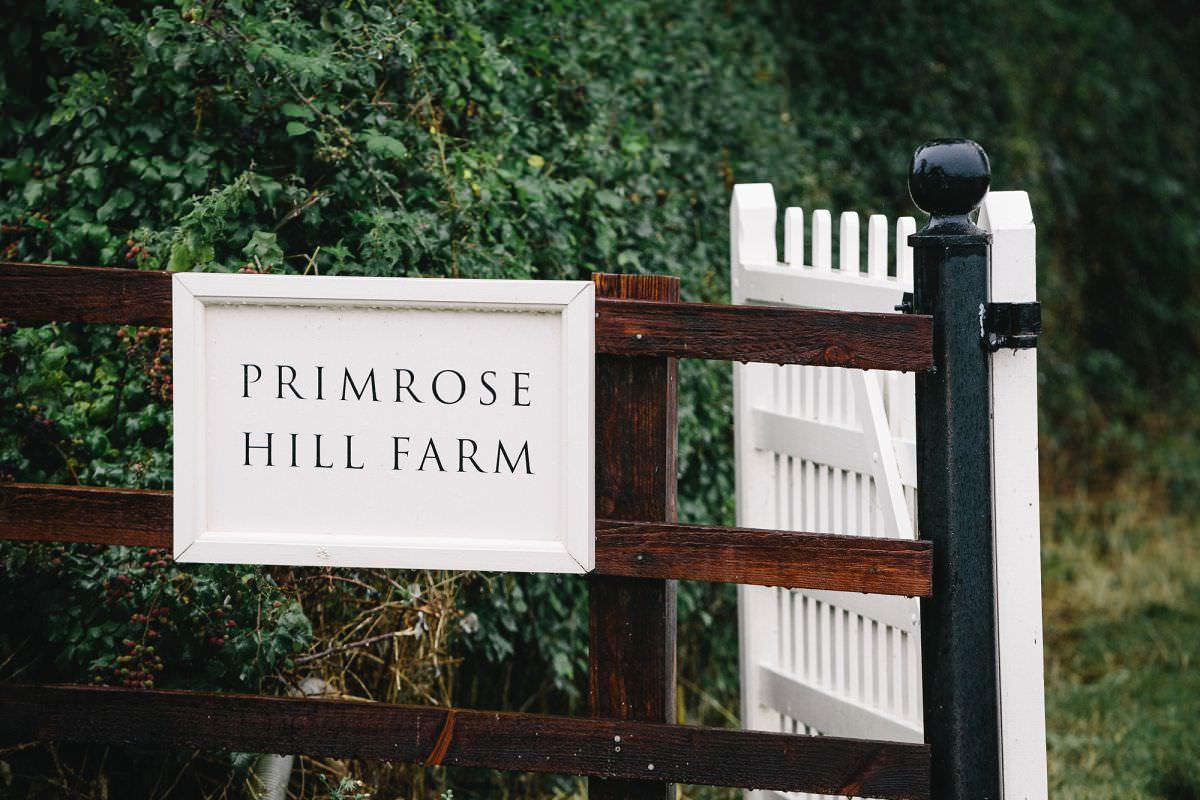 primrose hill farm arlescote