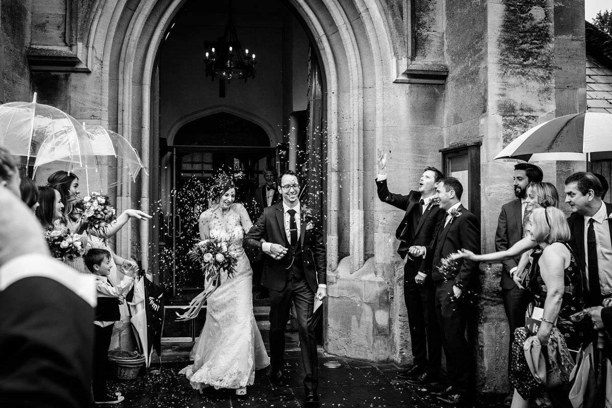 st johns church banbury wedding photos