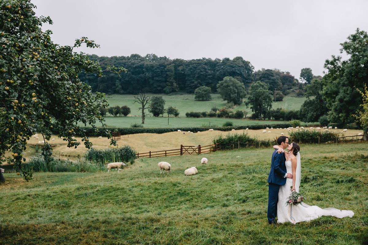 primrose hill farm arlescote wedding photos