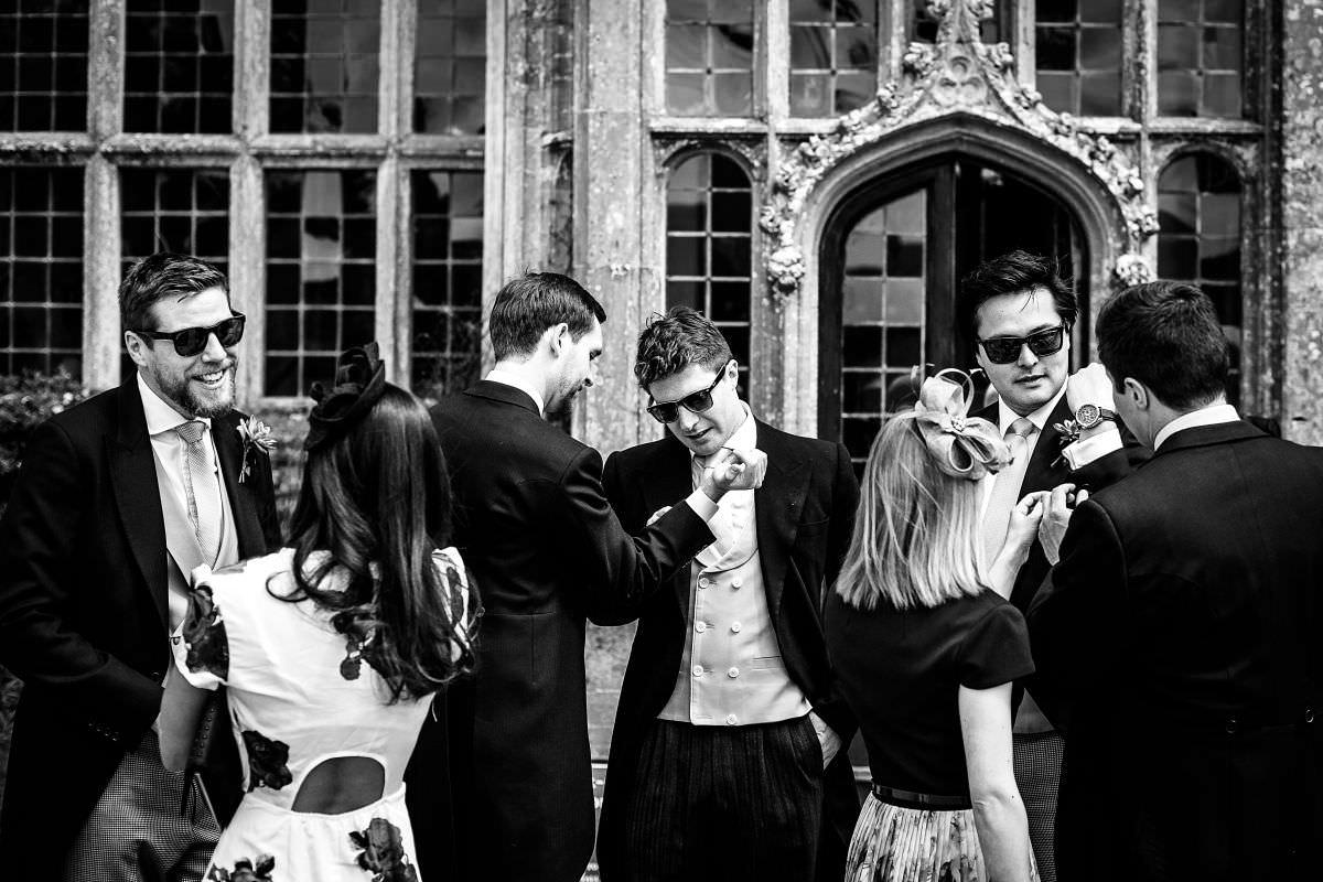 brympton house documentary wedding photography