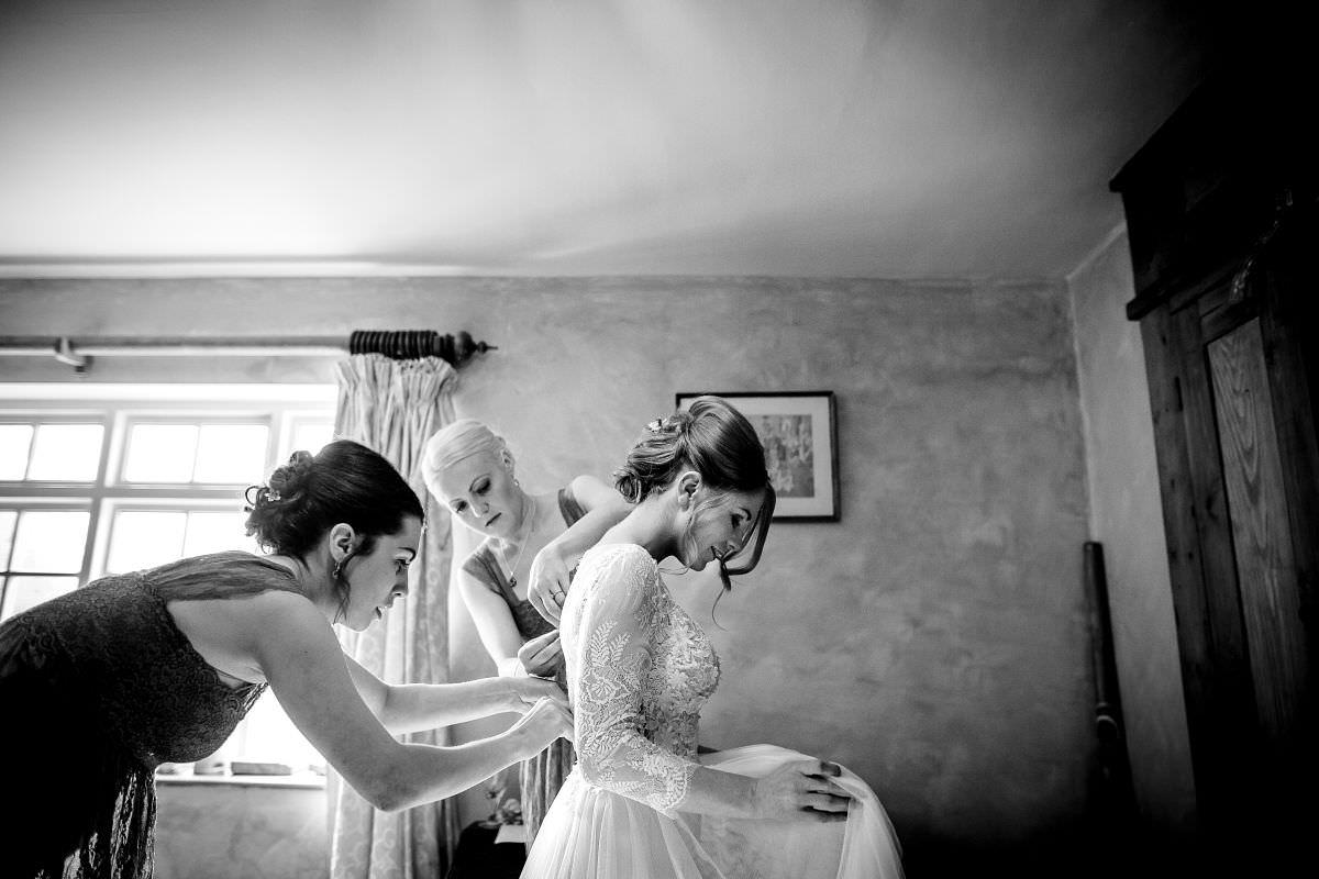 slottsmoor wedding photographer glastonbury