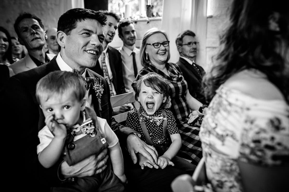reportage wedding photographer in devon