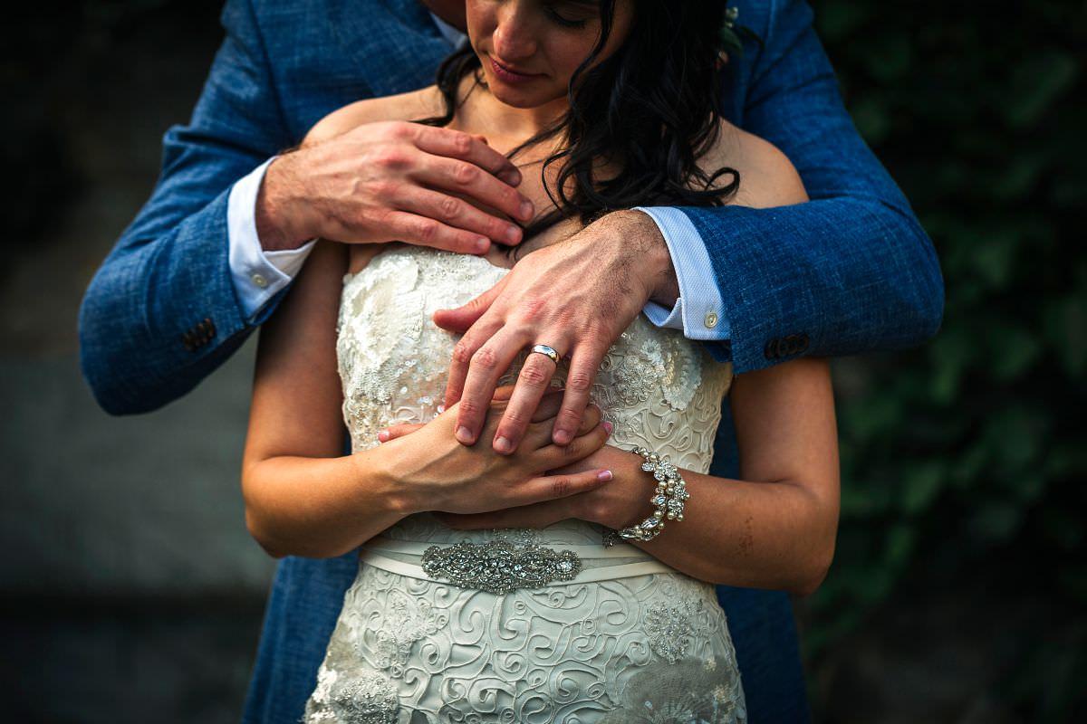 gants mill wedding photographer
