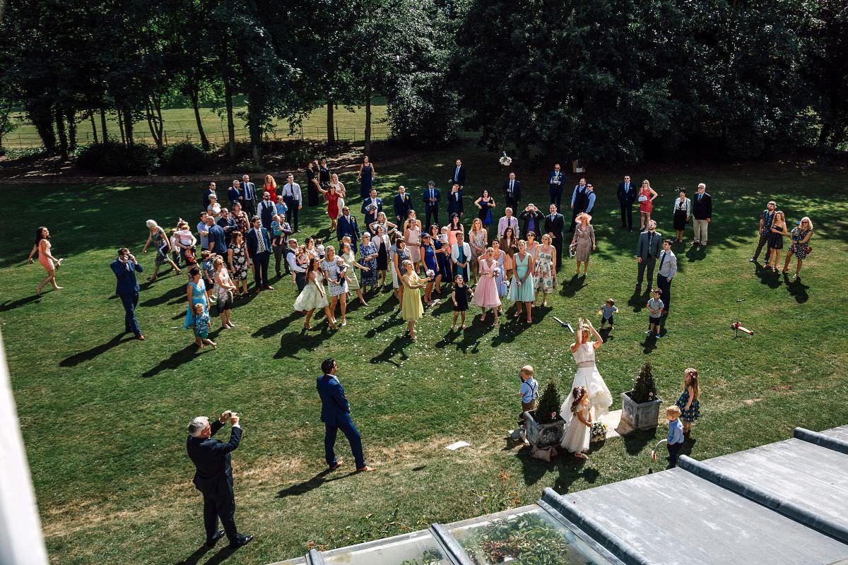 wedding photographers in taunton