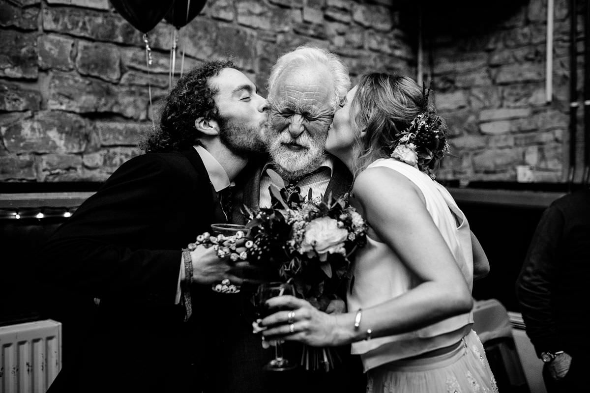 glastonbury wedding photos
