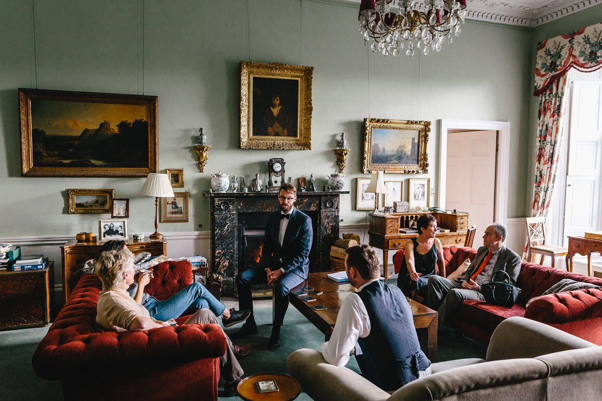 best venue for winter weddings uk