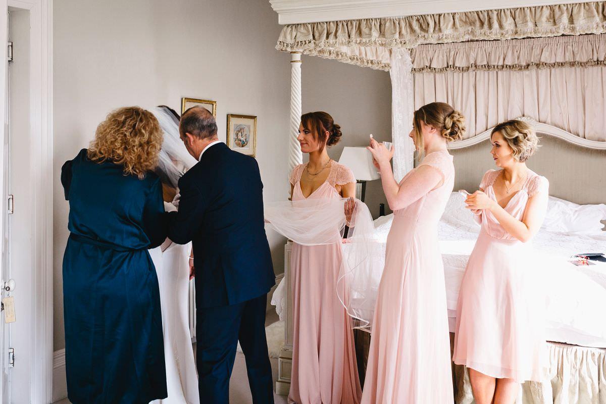 bridesmaids dresses somerset