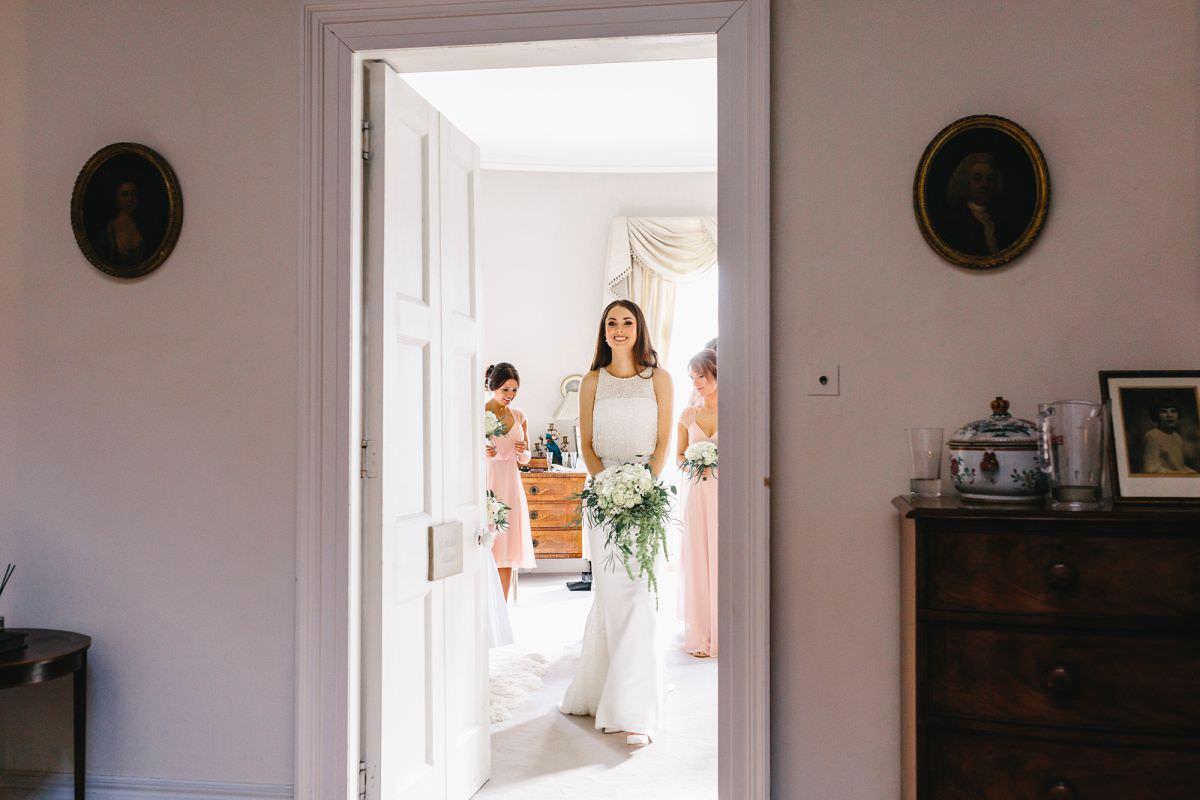 bridal prep photographer somerset