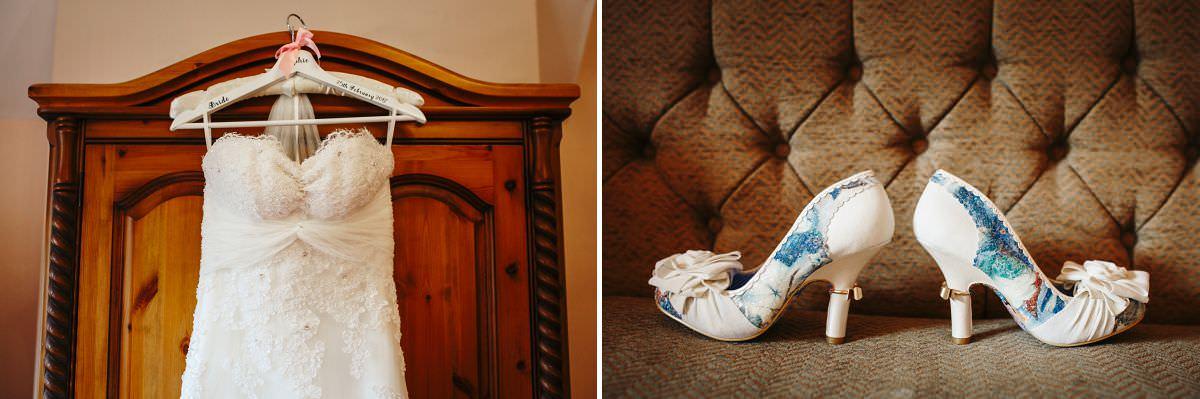 st aurdies park bridal suite