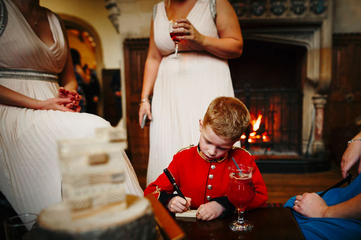 somerset reportage wedding photographers