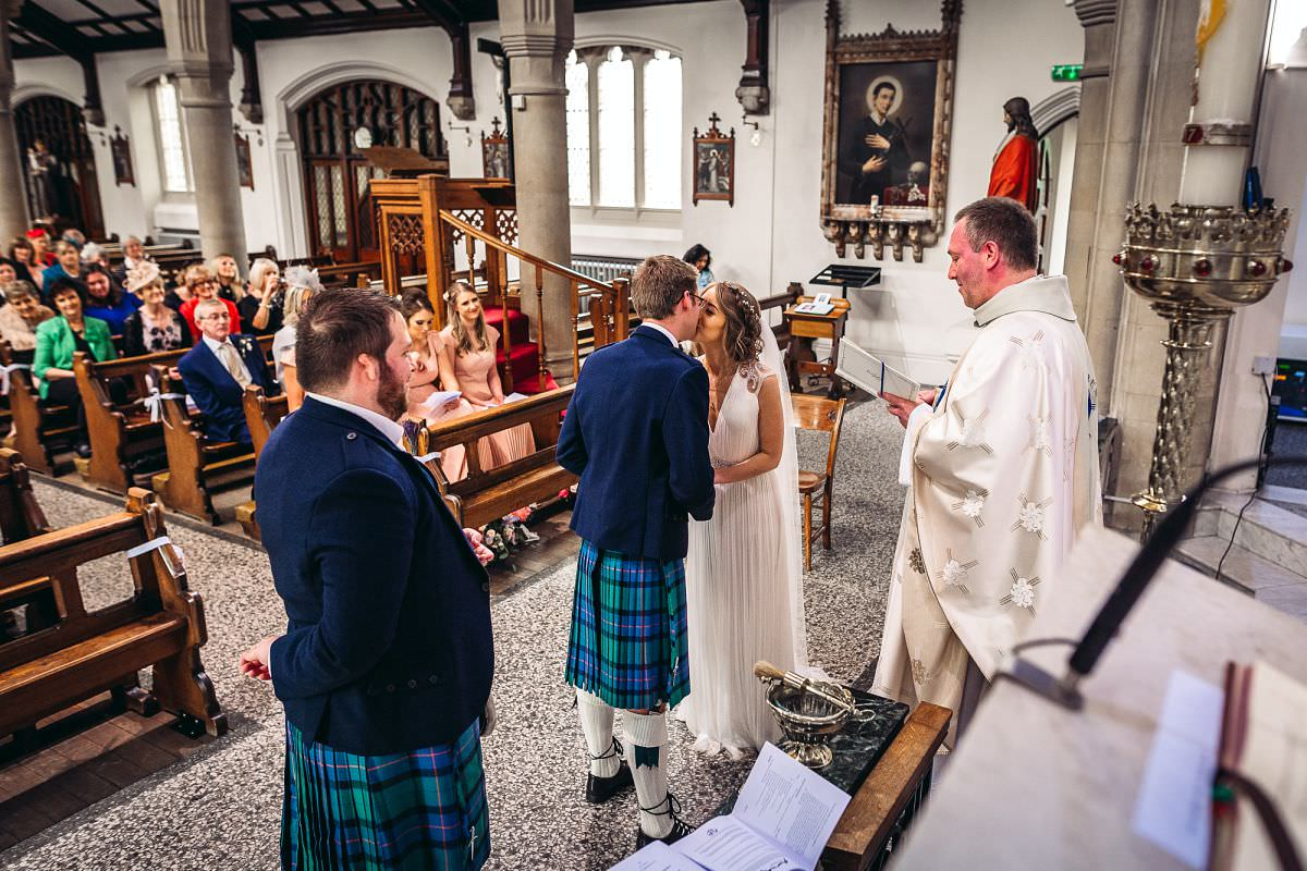 bristol church wedding photographer