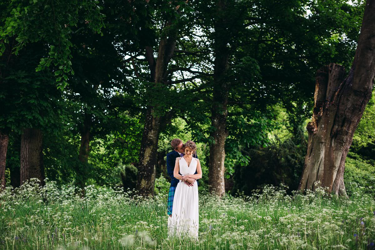 beautiful wedding photography somerset