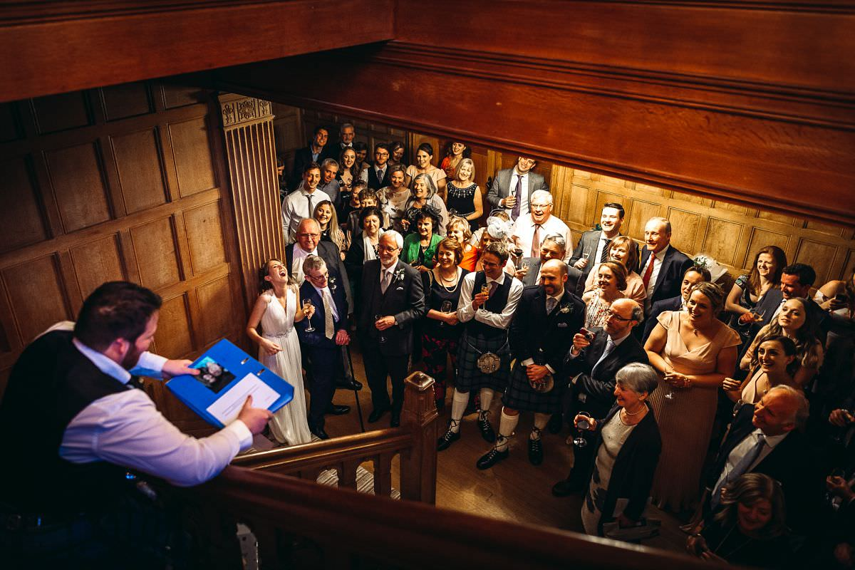 blagdon wedding photos