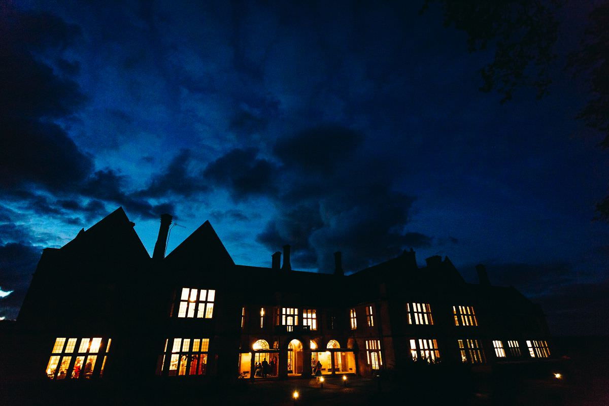 coombe lodge winter wedding