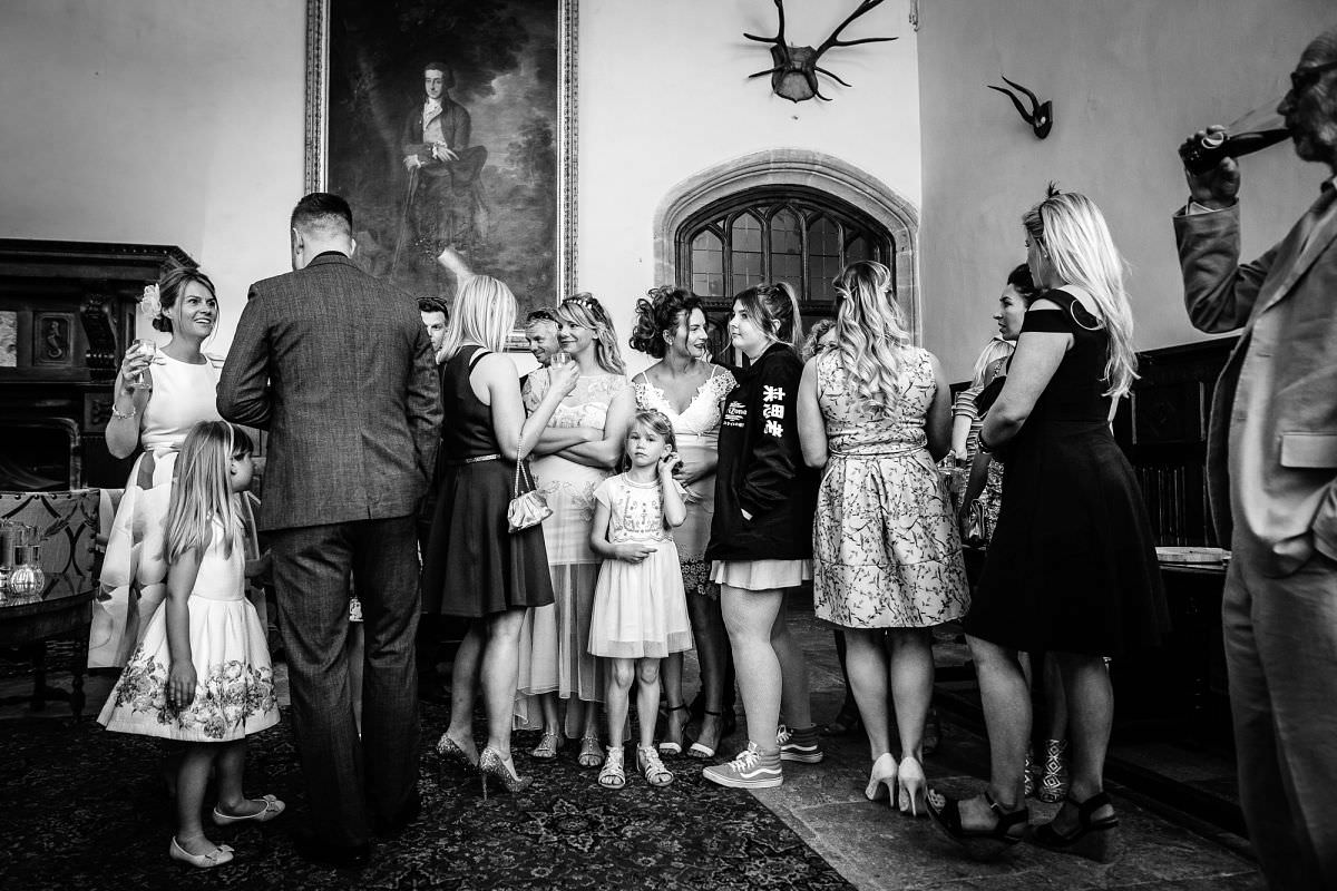 brympton house wedding photograhy