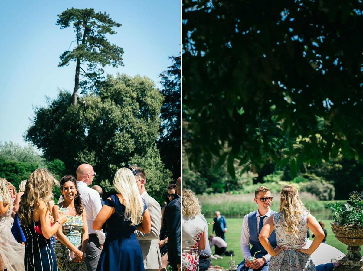 unosed wedding photography somerset