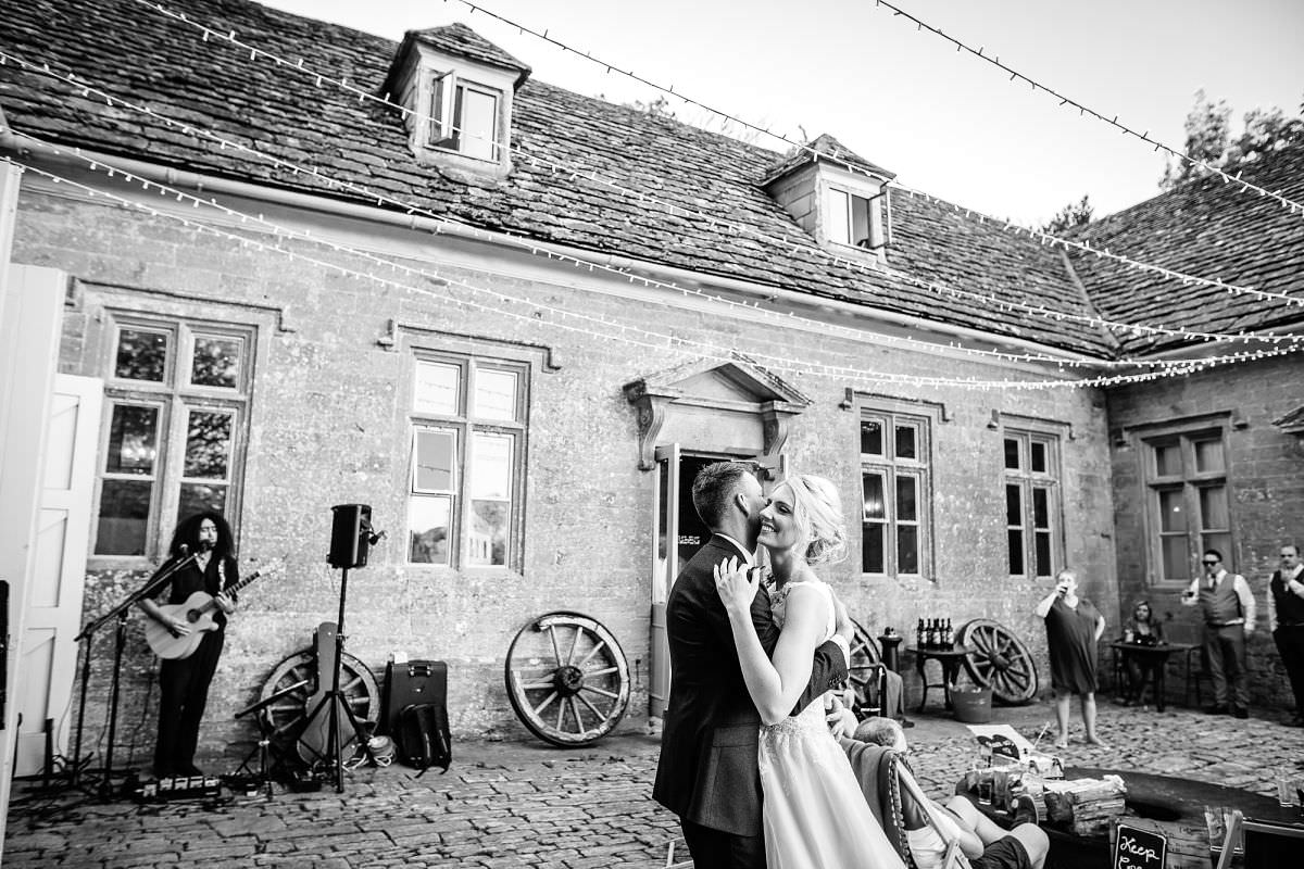 documentary wedding photographers in somerset