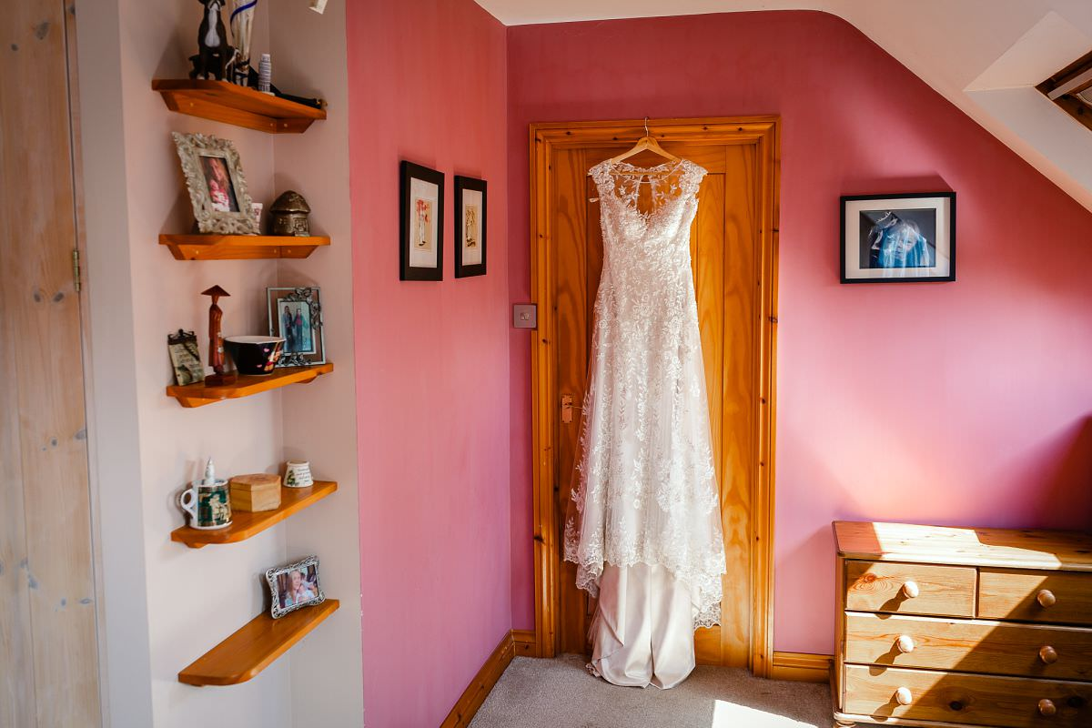 bristol wedding dresses