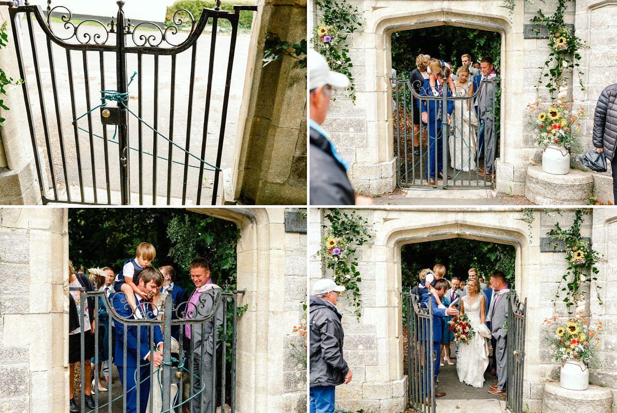 bridgwater wedding photographer