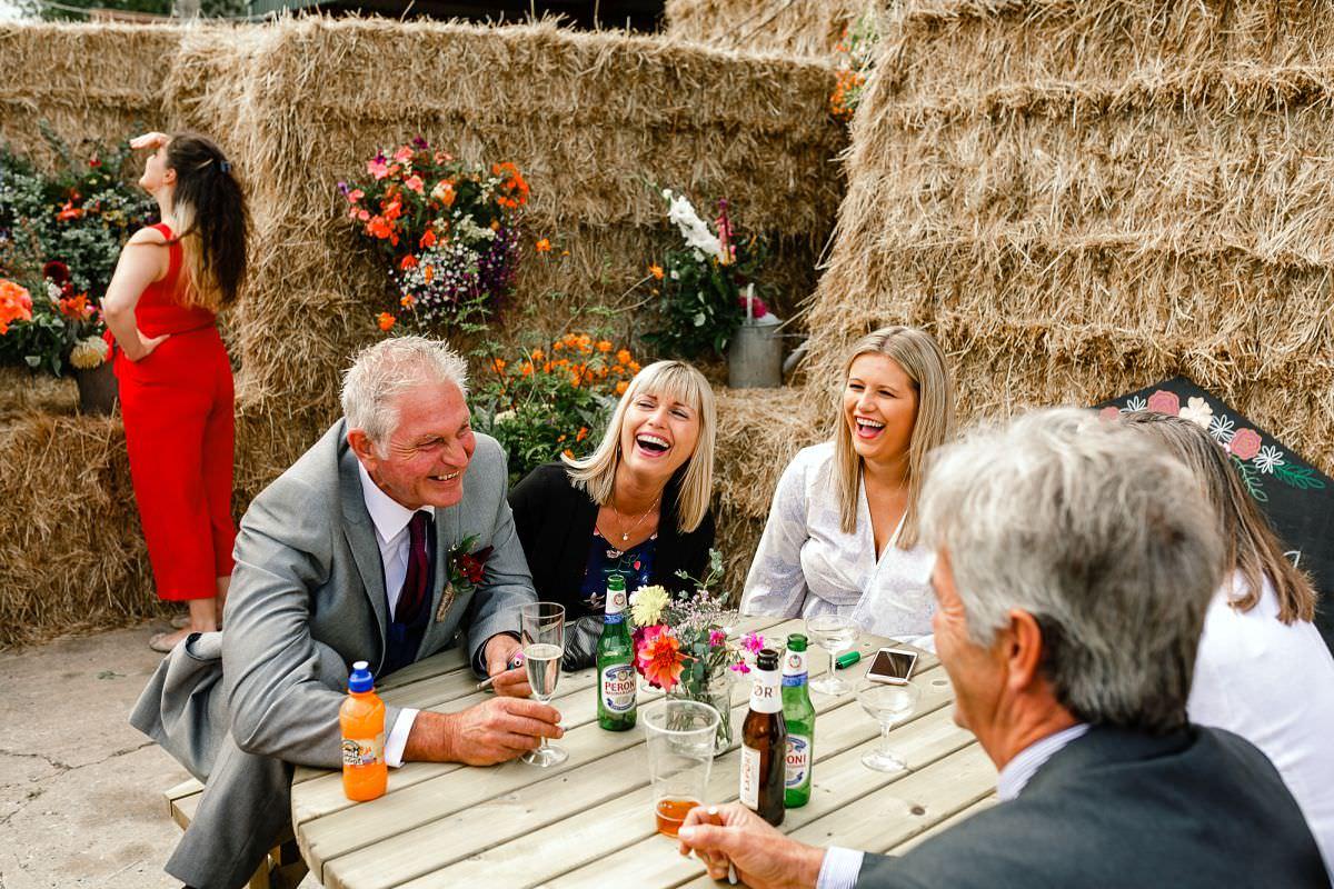 barn weddings in somerset