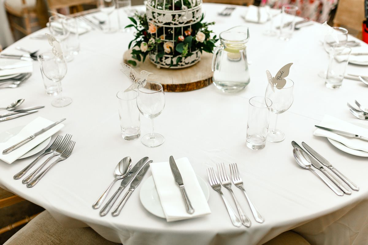 wedding caterers bridgwater
