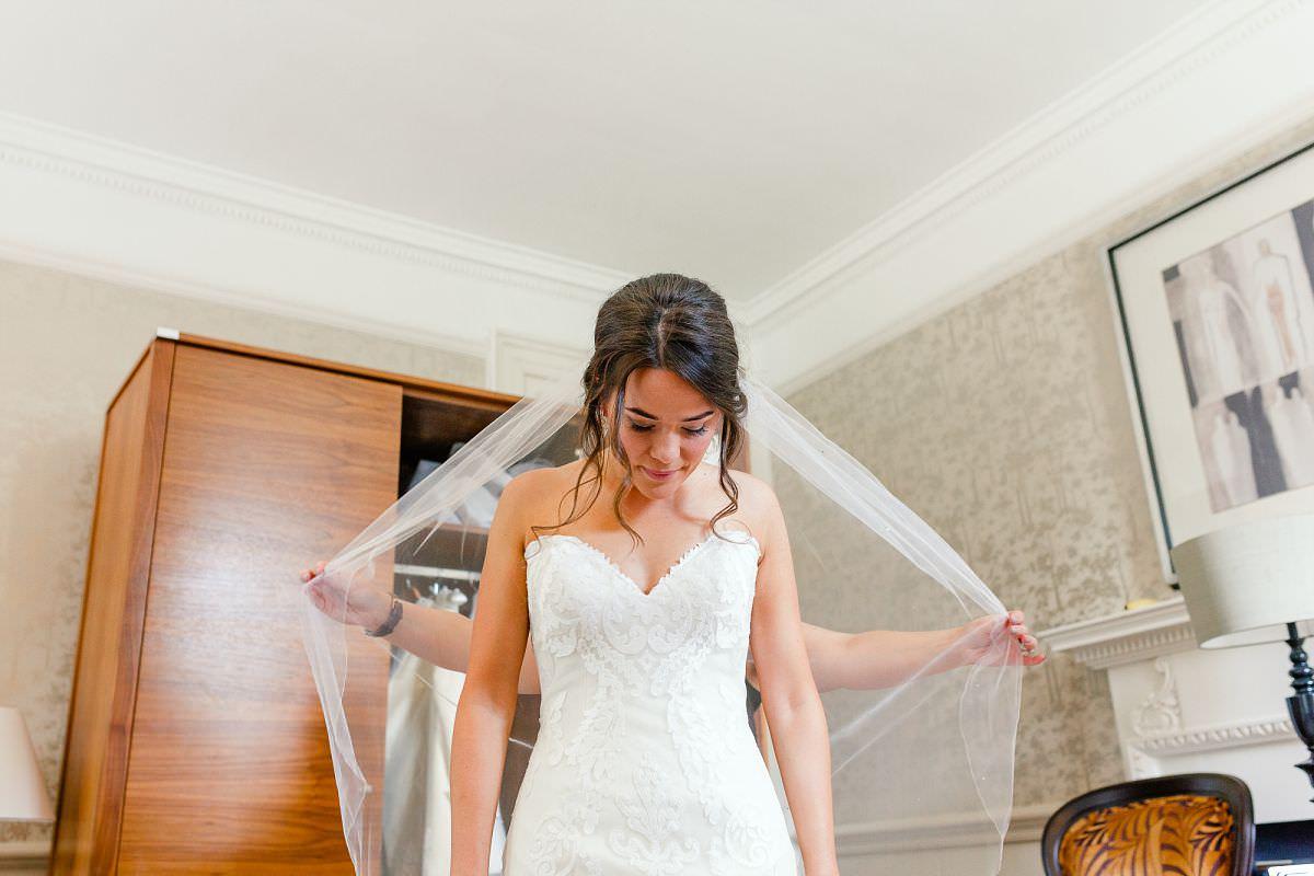 wedding photos at norton park hotel
