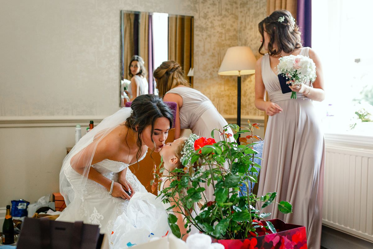 wedding photos at norton park hotel