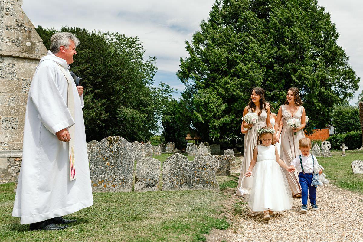 reportage wedding photography andover