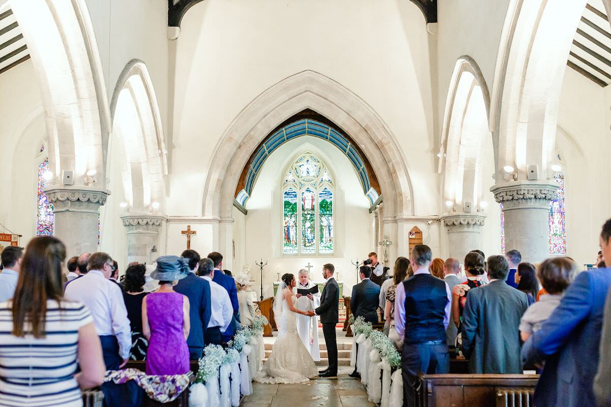reportage wedding photography andover