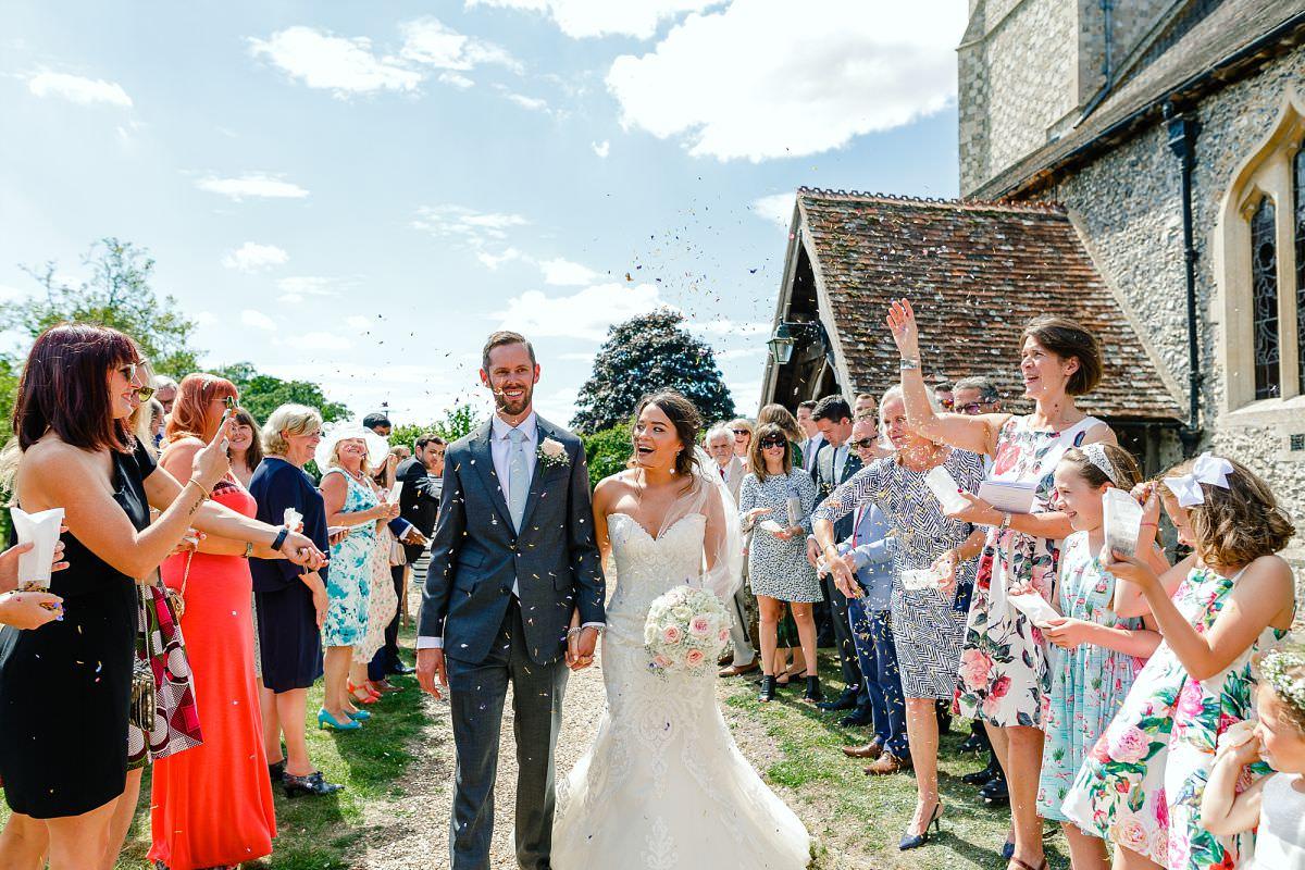 hampshire wedding dress