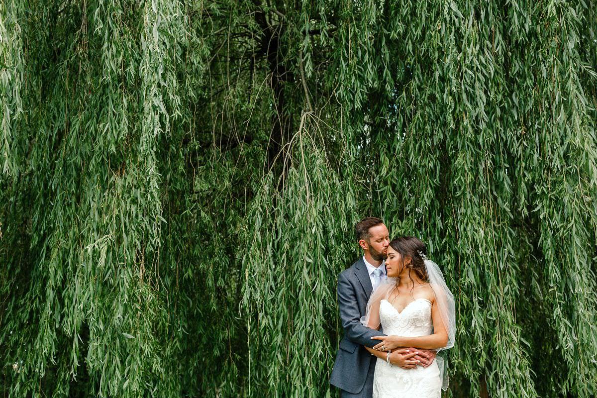 the clock barn wedding photographer