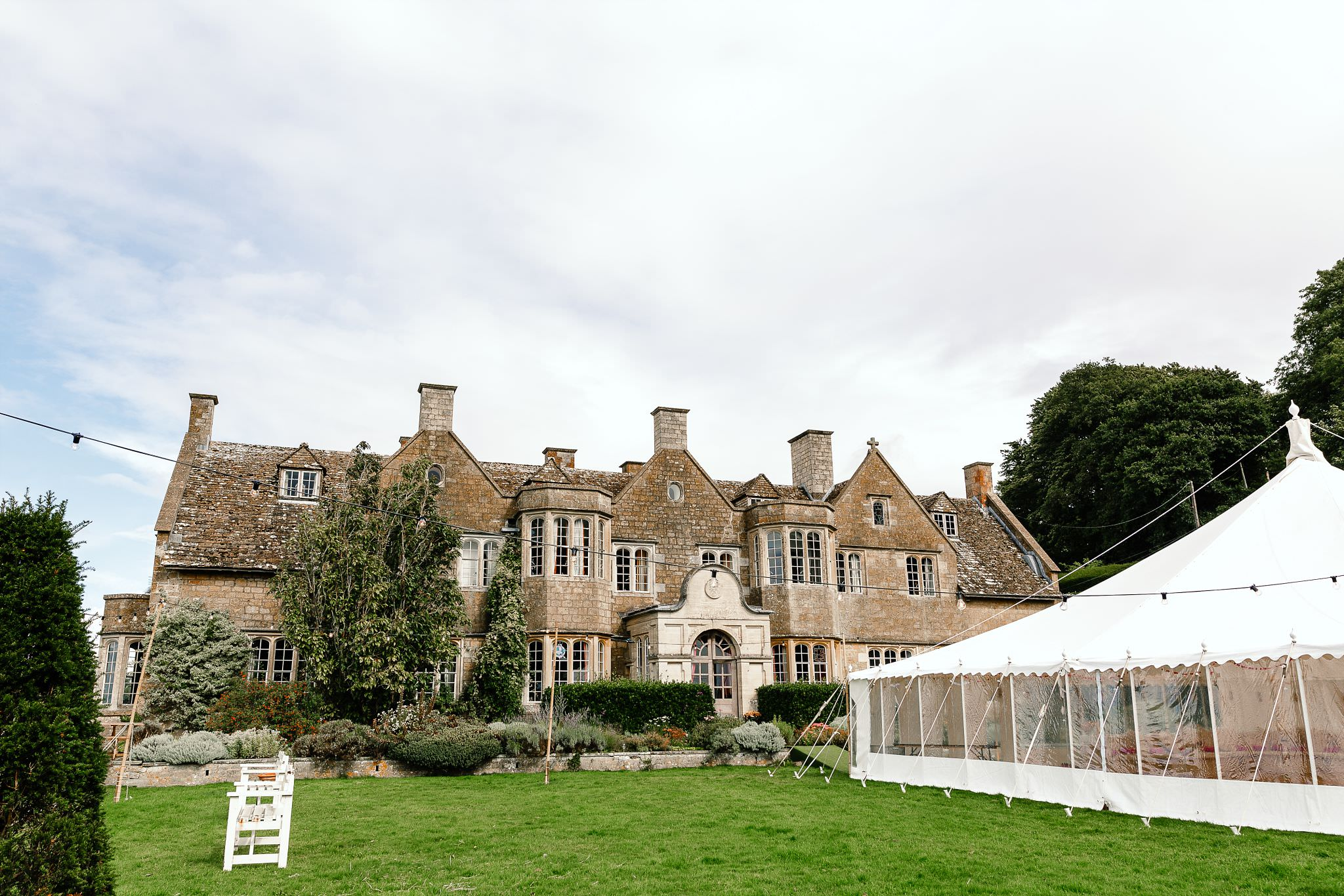 hilles house wedding