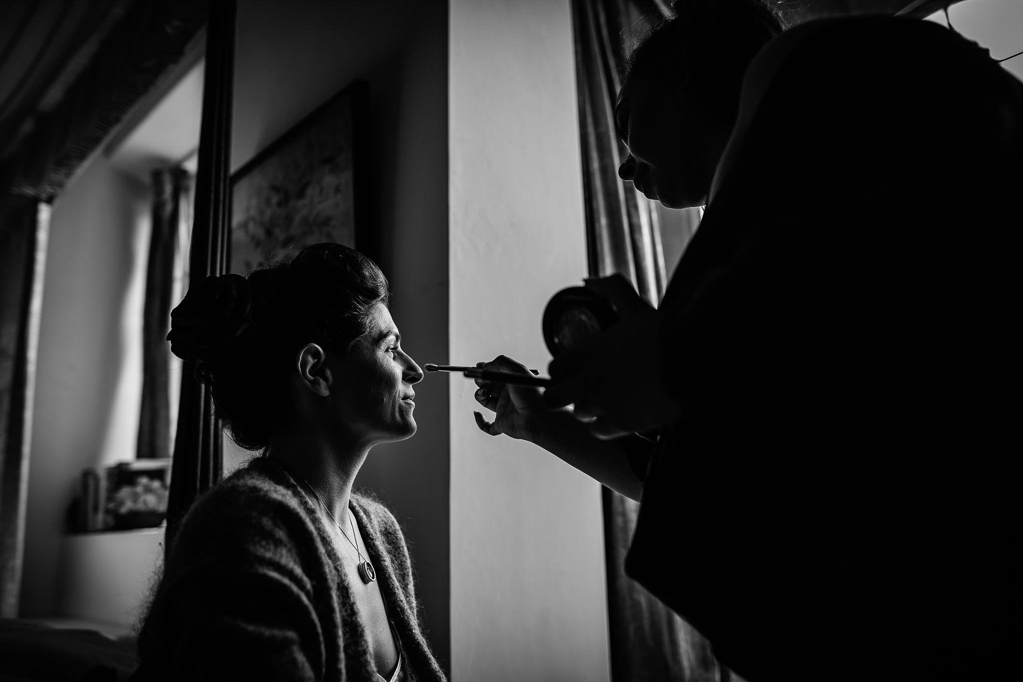 reportage wedding photographer cheltenham