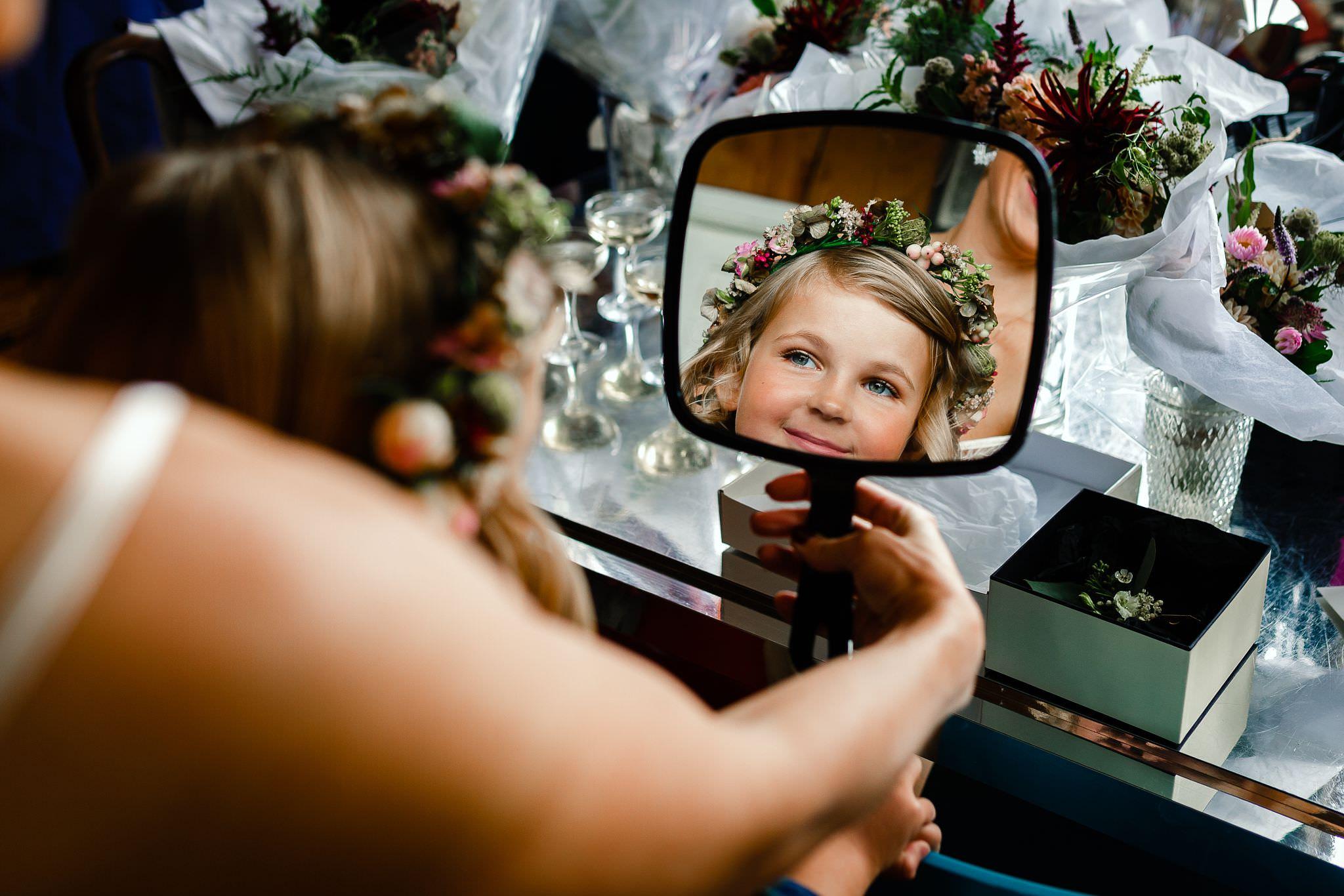 gloucester wedding make up