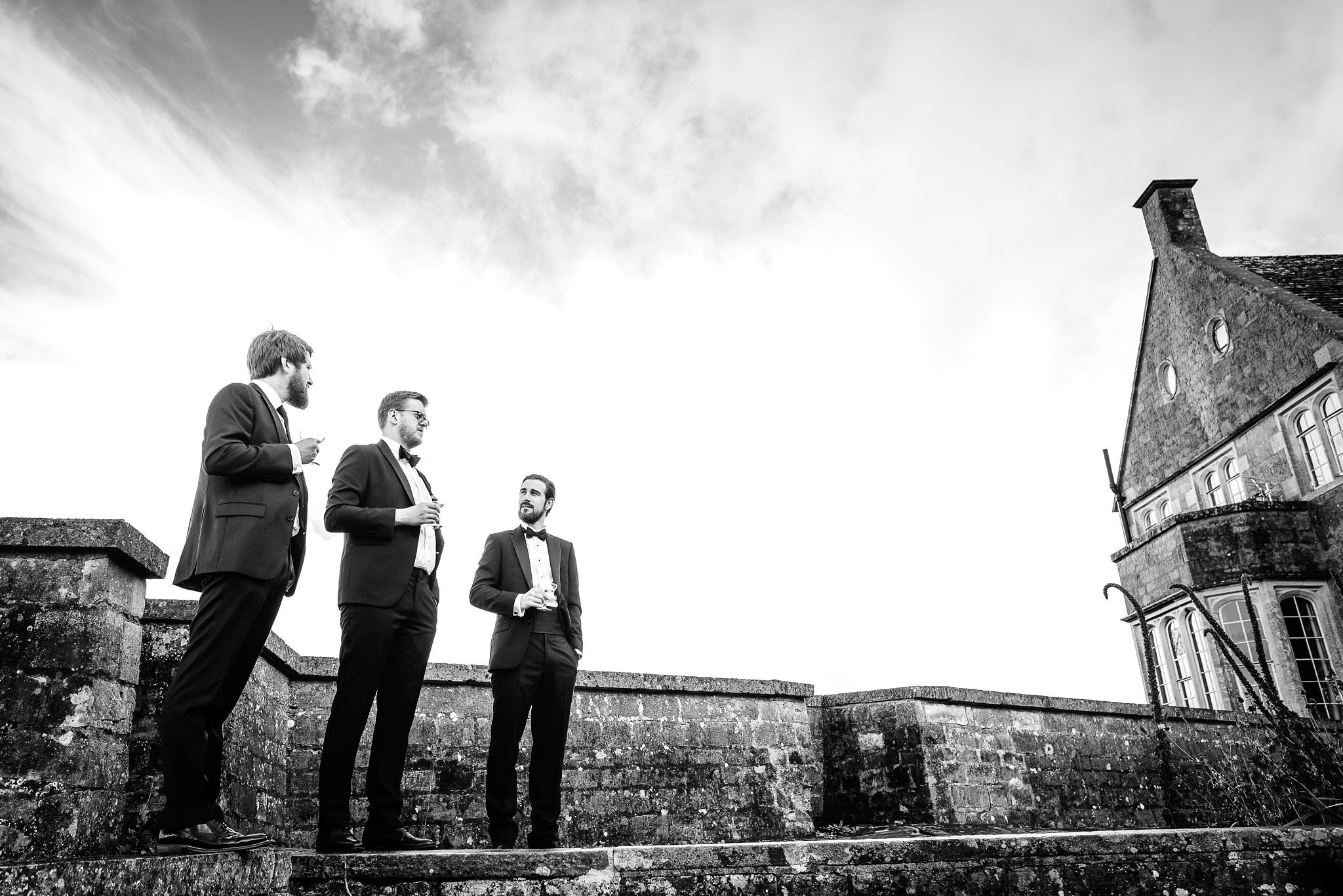 wedding suits in gloucester