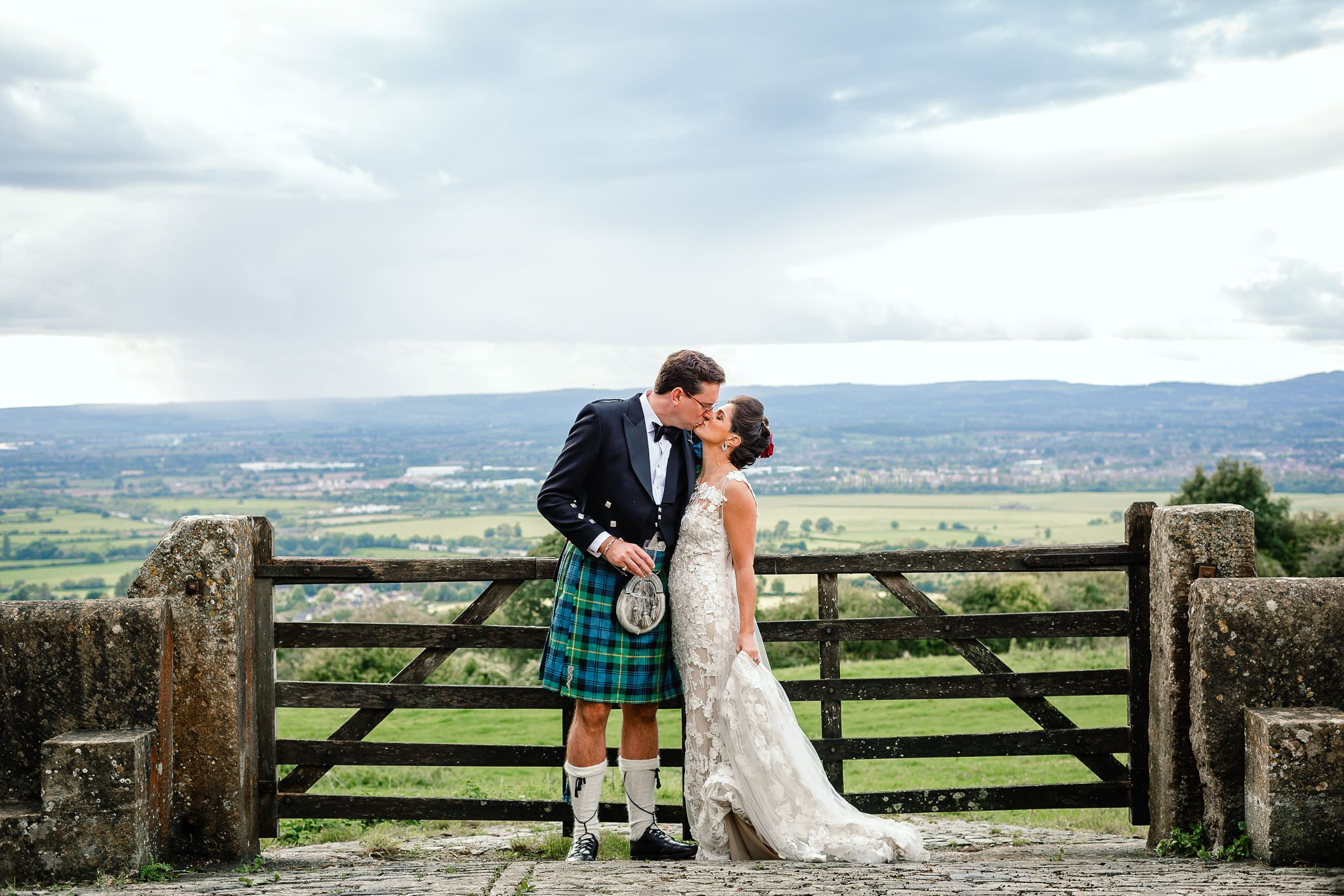 hilles house wedding photography