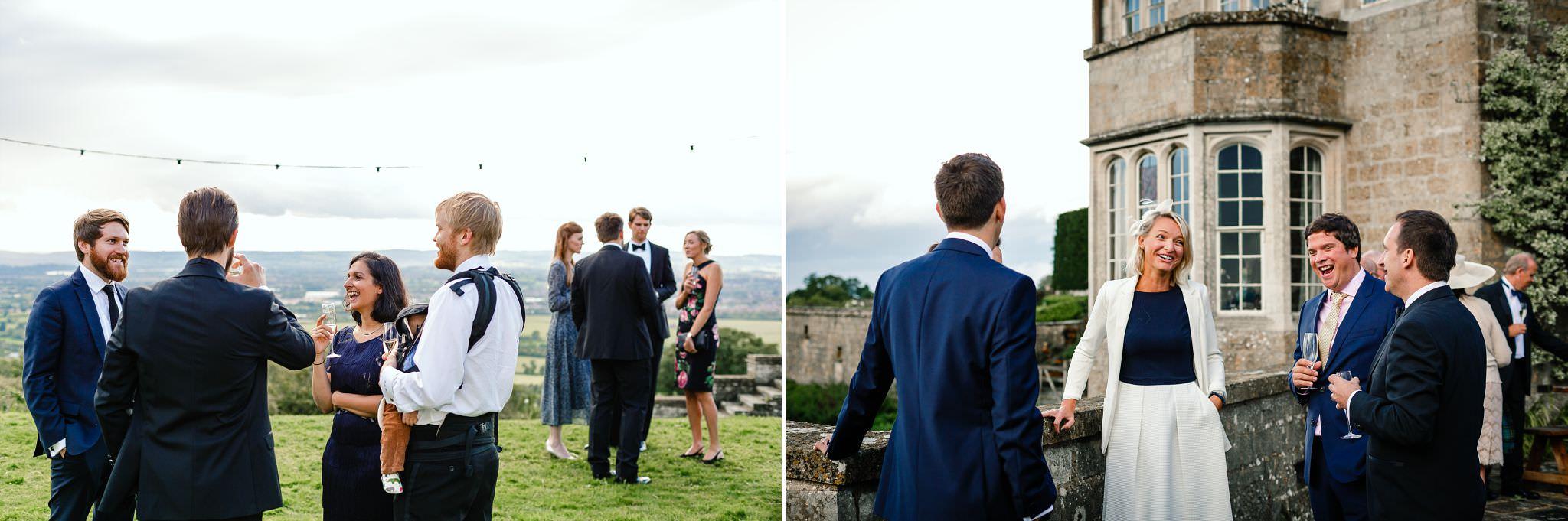 hilles house wedding photos