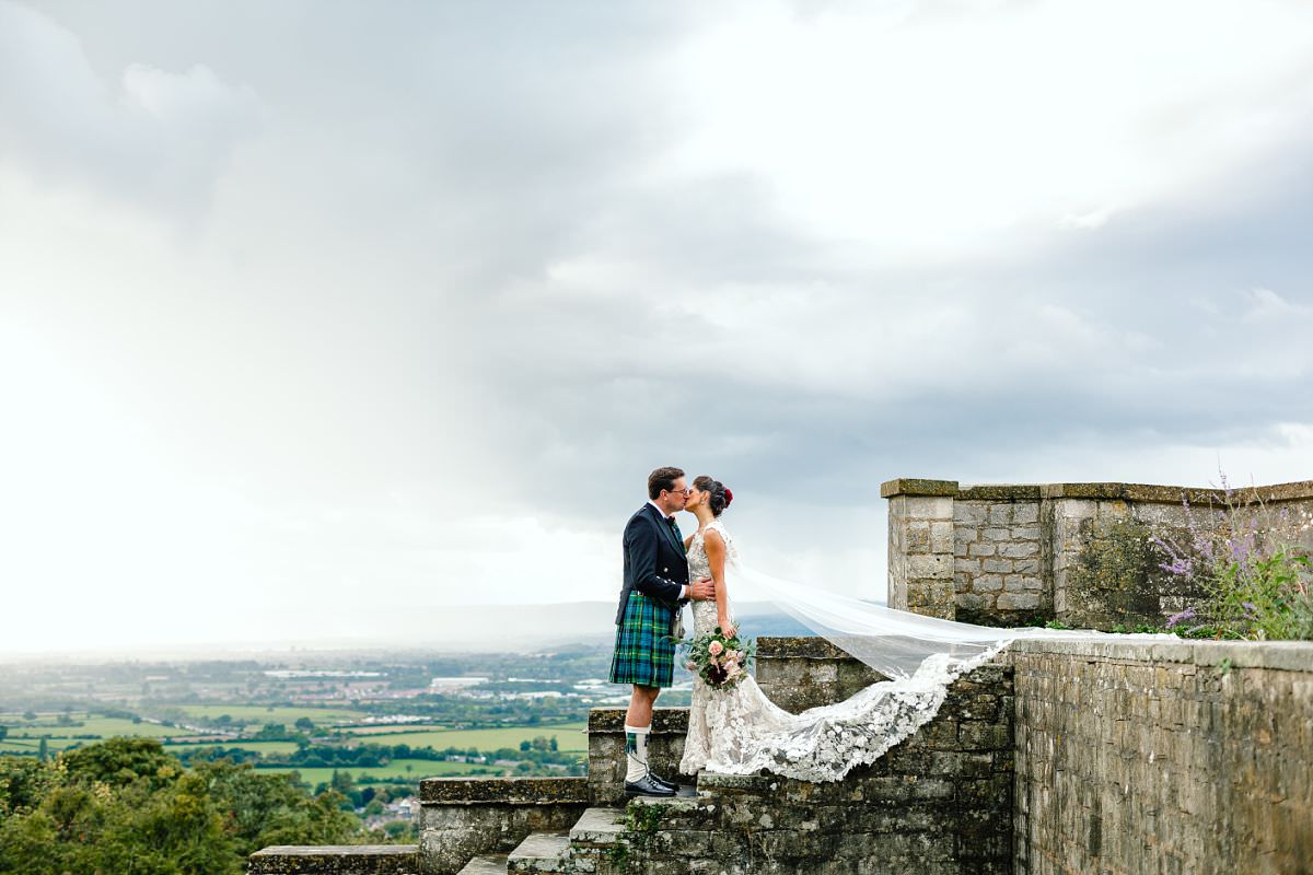 wedding photographers in somerset