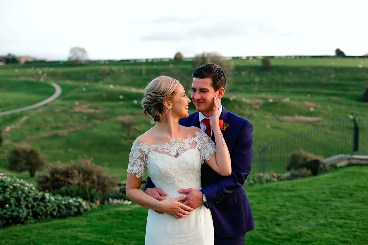 creative wedding photographer somerset