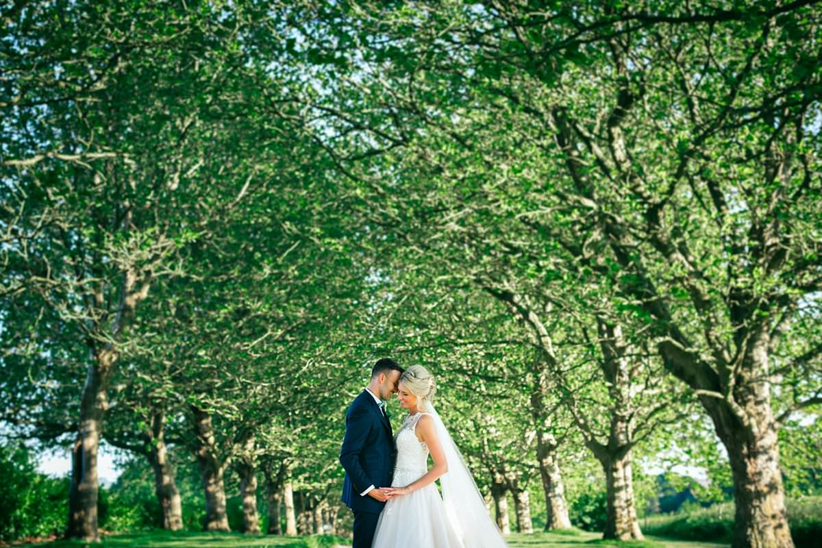 brympton wedding photo