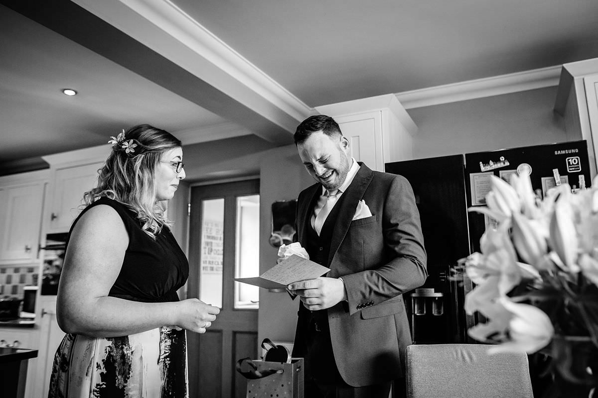 reportage wedding photographer bristol