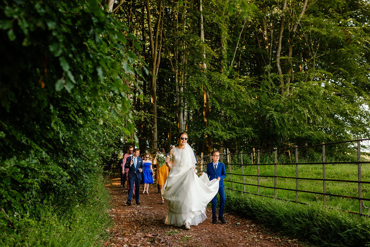 best wedding photos somerset