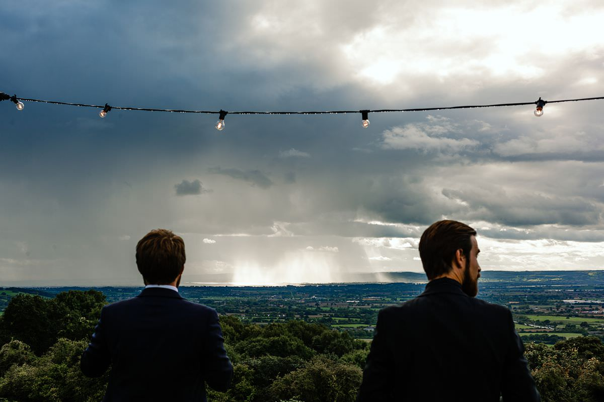 moody wedding photographer somerset