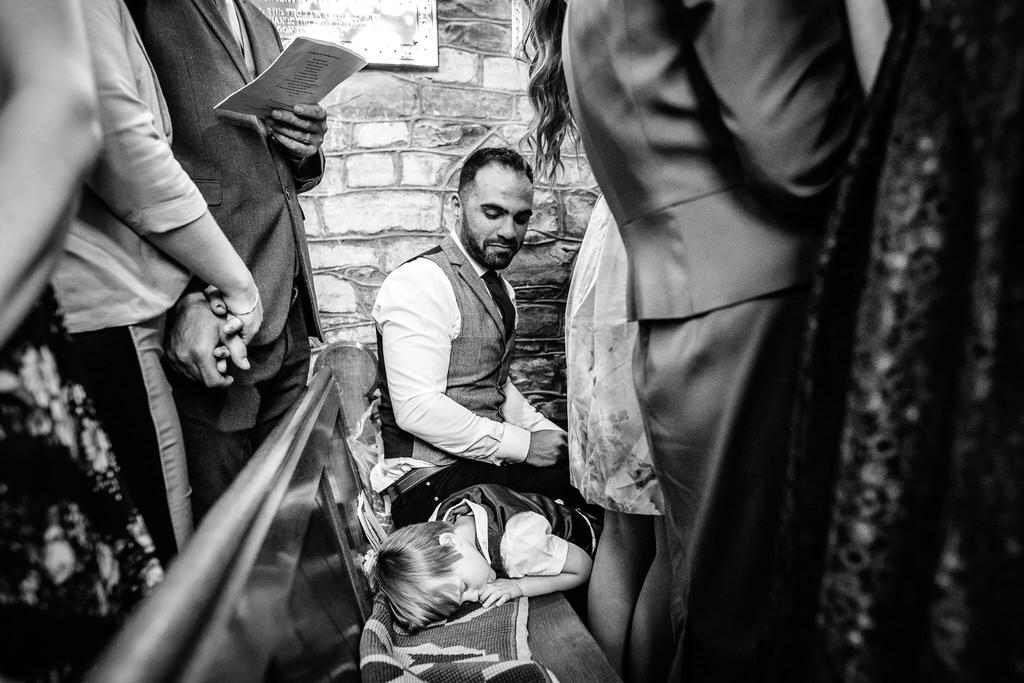 cossington wedding photographer