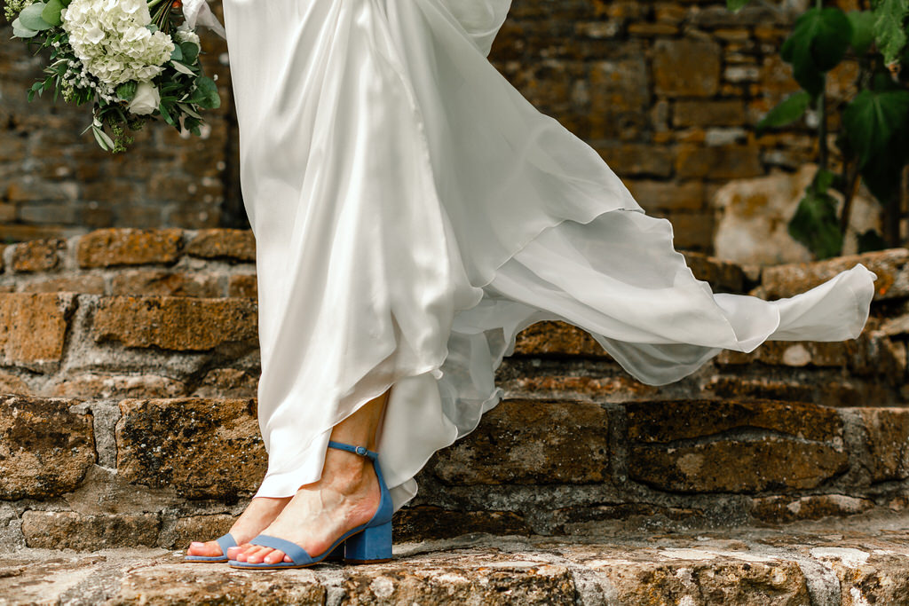 yeovil wedding dress