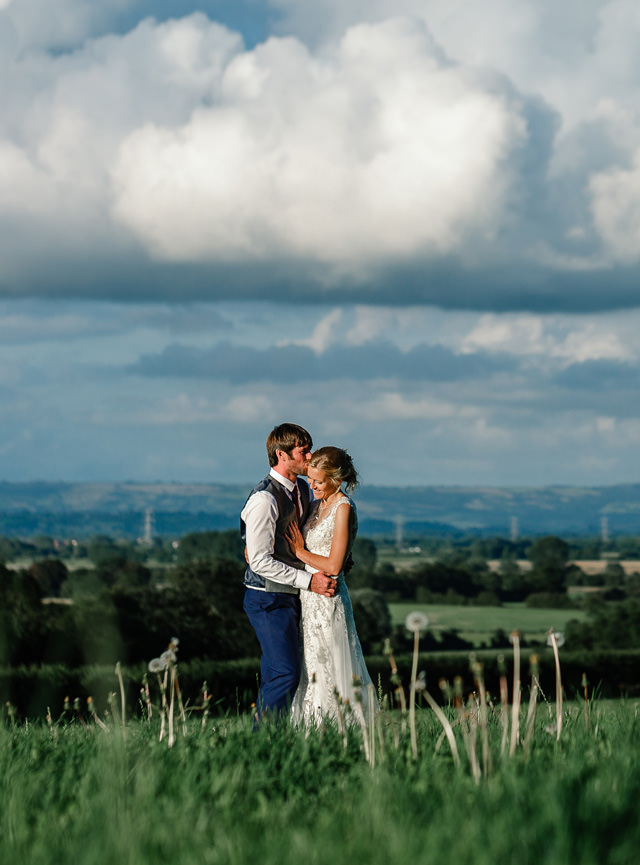 Somerset Country Wedding