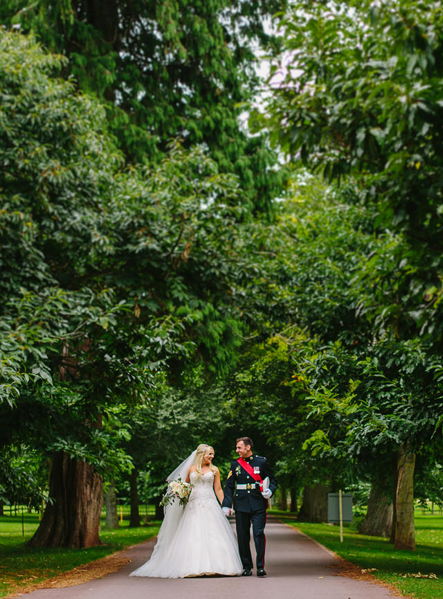 maunsel house wedding photo