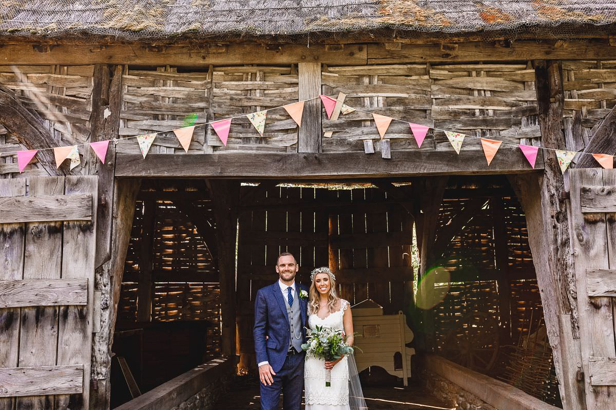 avoncroft museum wedding photos
