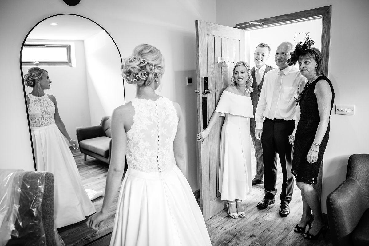 upton barn bridal prep