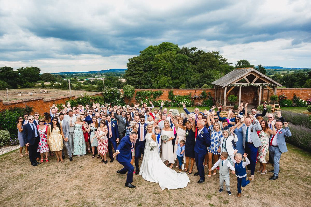 upton barn wedding photos